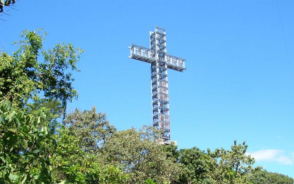 Parque de la Cruz, Santa Ana, Misiones - www.parquedelacruz.tur.ar