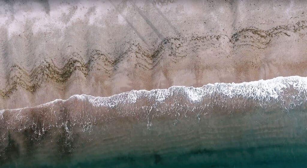 Playa El Doradillo, Puerto Madryn - Chubut