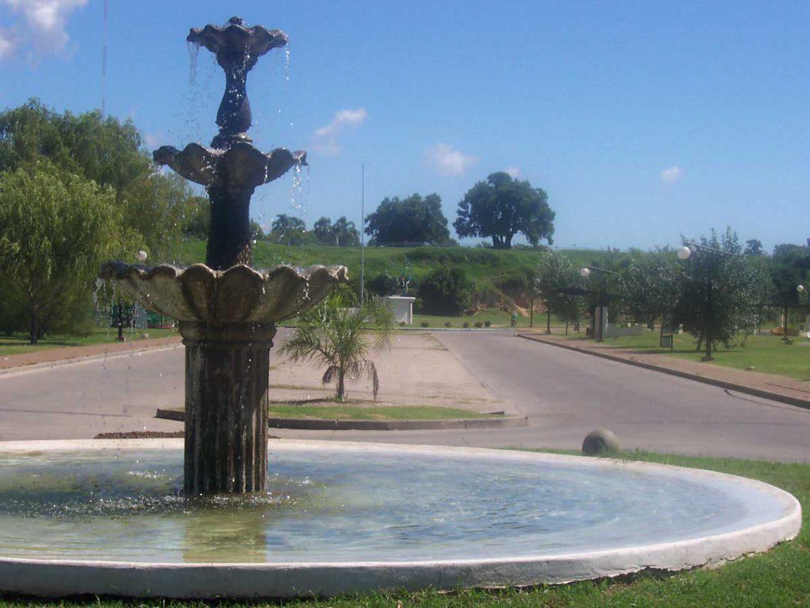 Nuevo Paseo Costanero de San Nicolás de los Arroyos