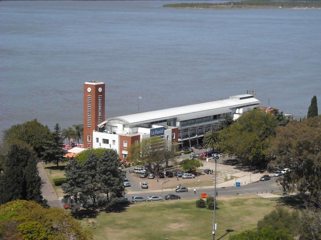 Museo del Paraná y las islas, Rosario