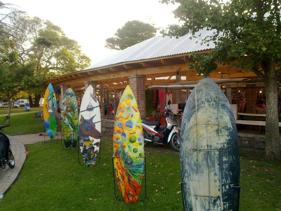 Feria Artesanal Miramar