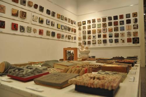 Museo Internacional de Cerámica de San Nicolás