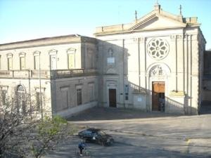 Parroquia María Auxiliadora de San Nicolás