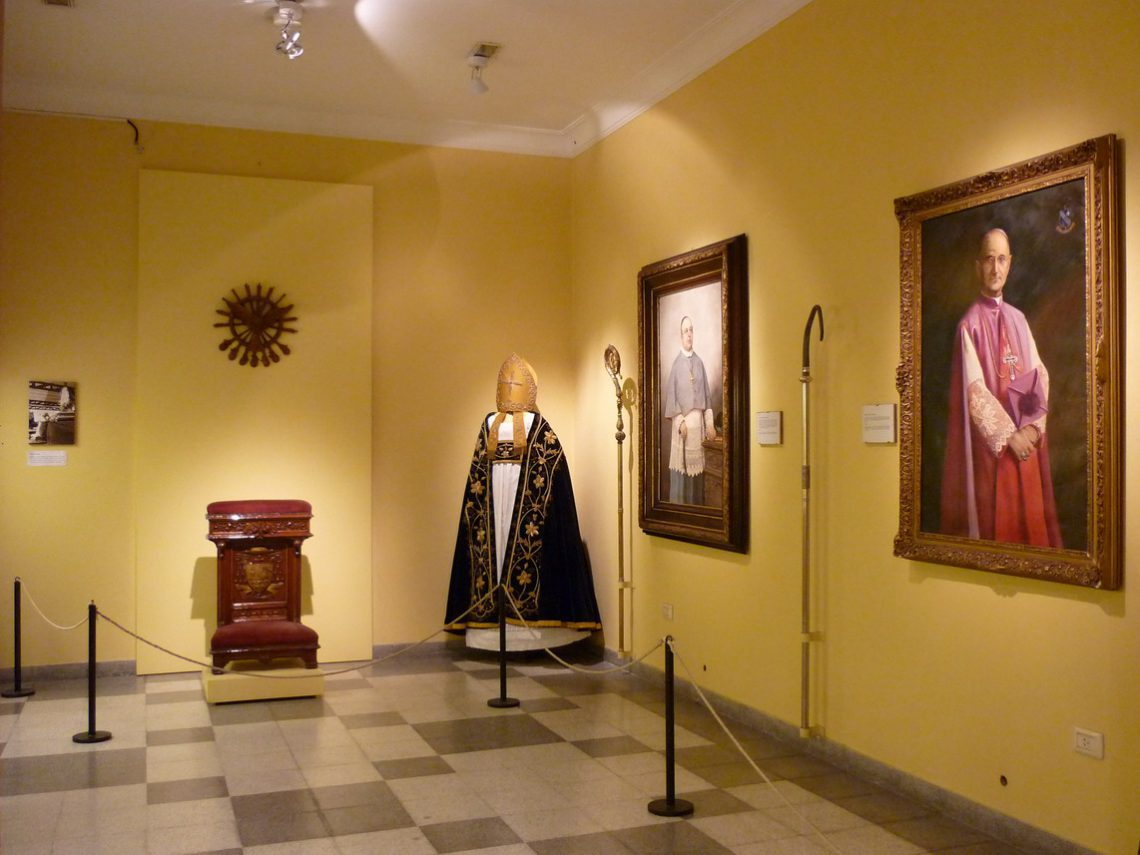 Museo de Arte Sacro de San Miguel de Tucumán