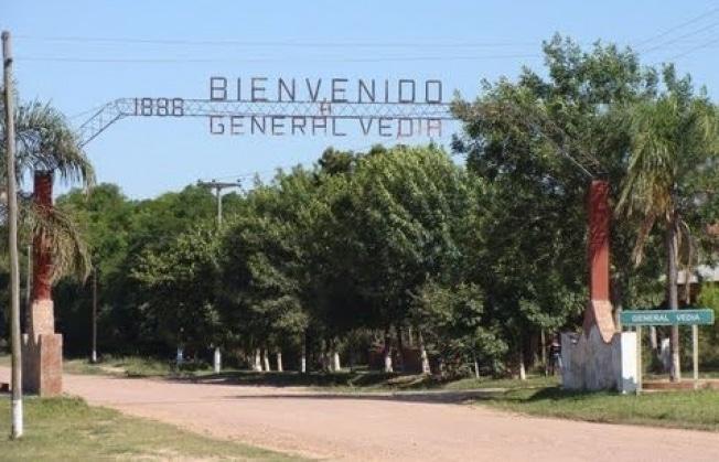 General Vedia, Chaco - www.datachaco.com