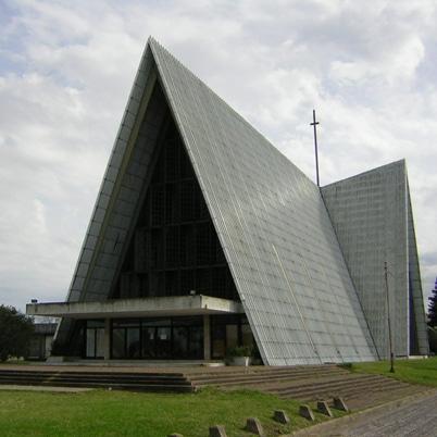 Iglesia del Espíritu Santo de San Nicolás