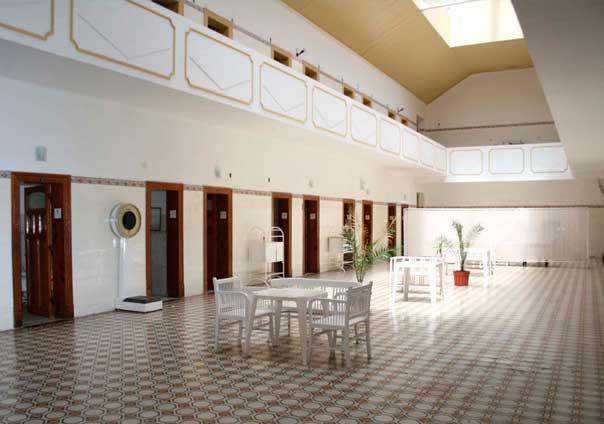 Hotel Termas de Rosario de la Frontera, Salta