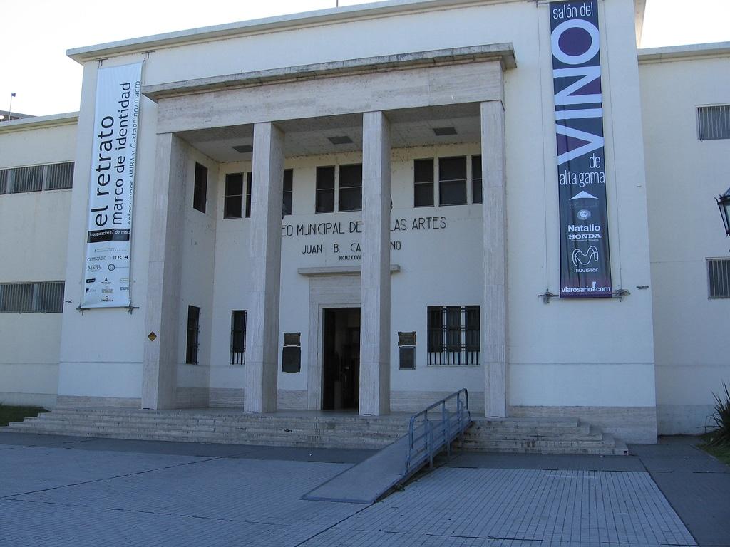 Museo de Bellas Artes, Rosario