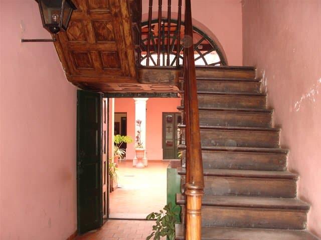 Museo Nicolás Avellaneda de San Miguel de Tucumán