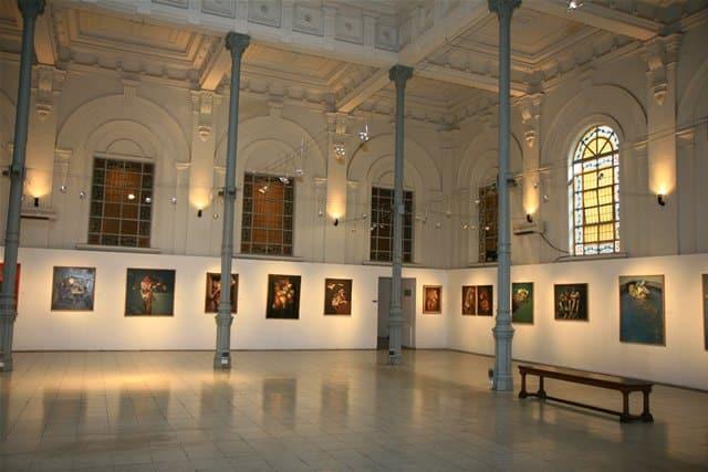 Museo Timoteo Navarro de San Miguel de Tucumán