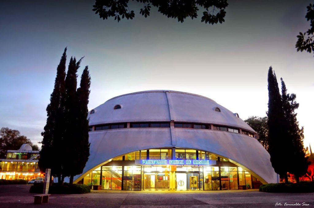 Complejo Astronómico Municipal de Rosario