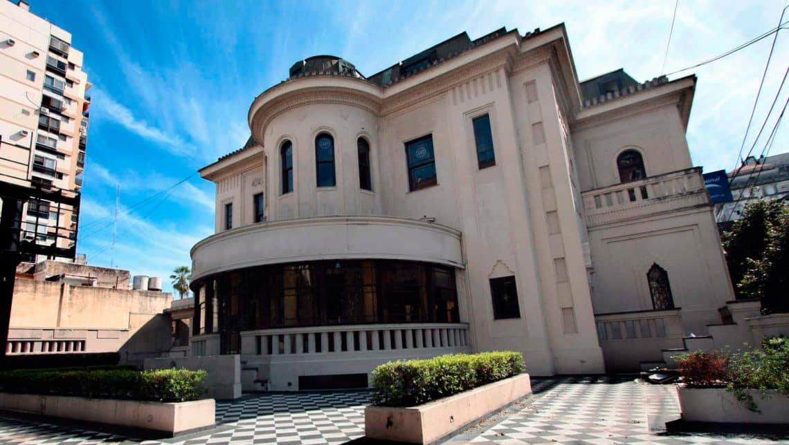 Museo de la Memoria, Rosario
