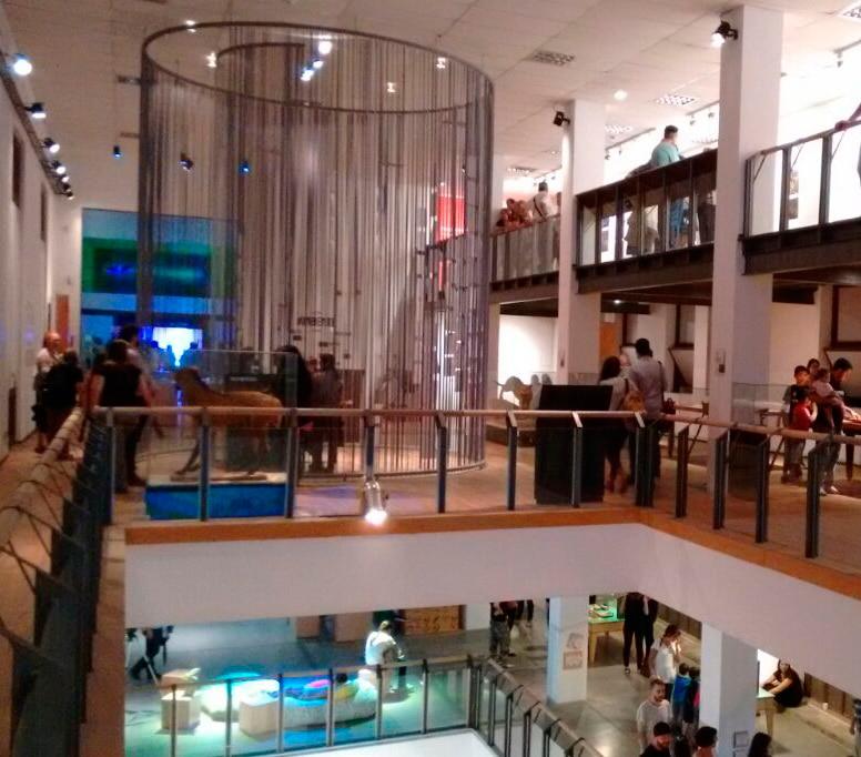 Museo de Ciencias Naturales de Rosario