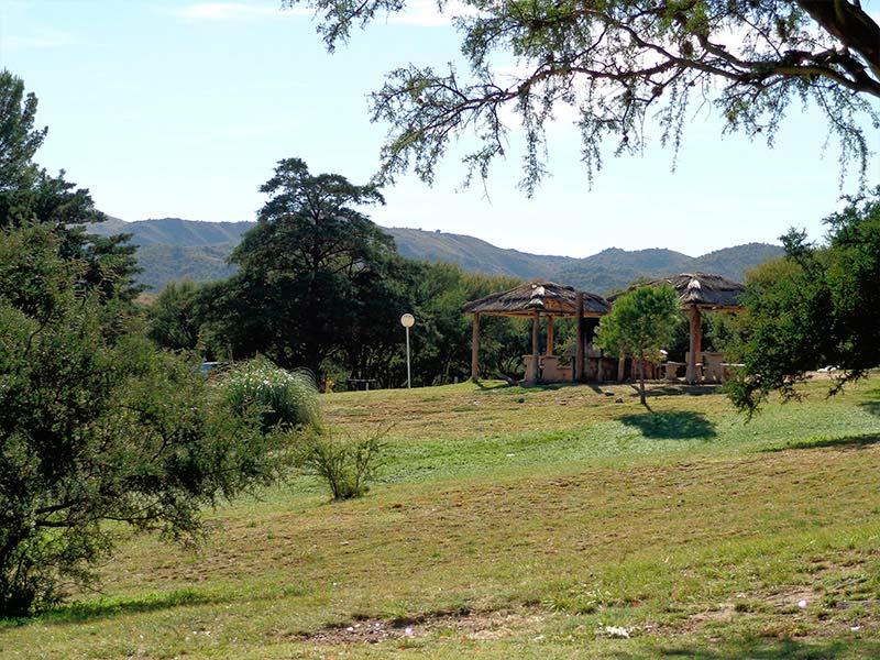 Parque Nativo, Potrero de los Funes, San Luis