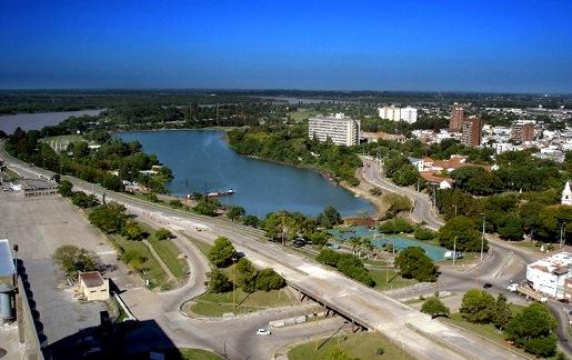 Parque Sur, ciudad de Santa Fe