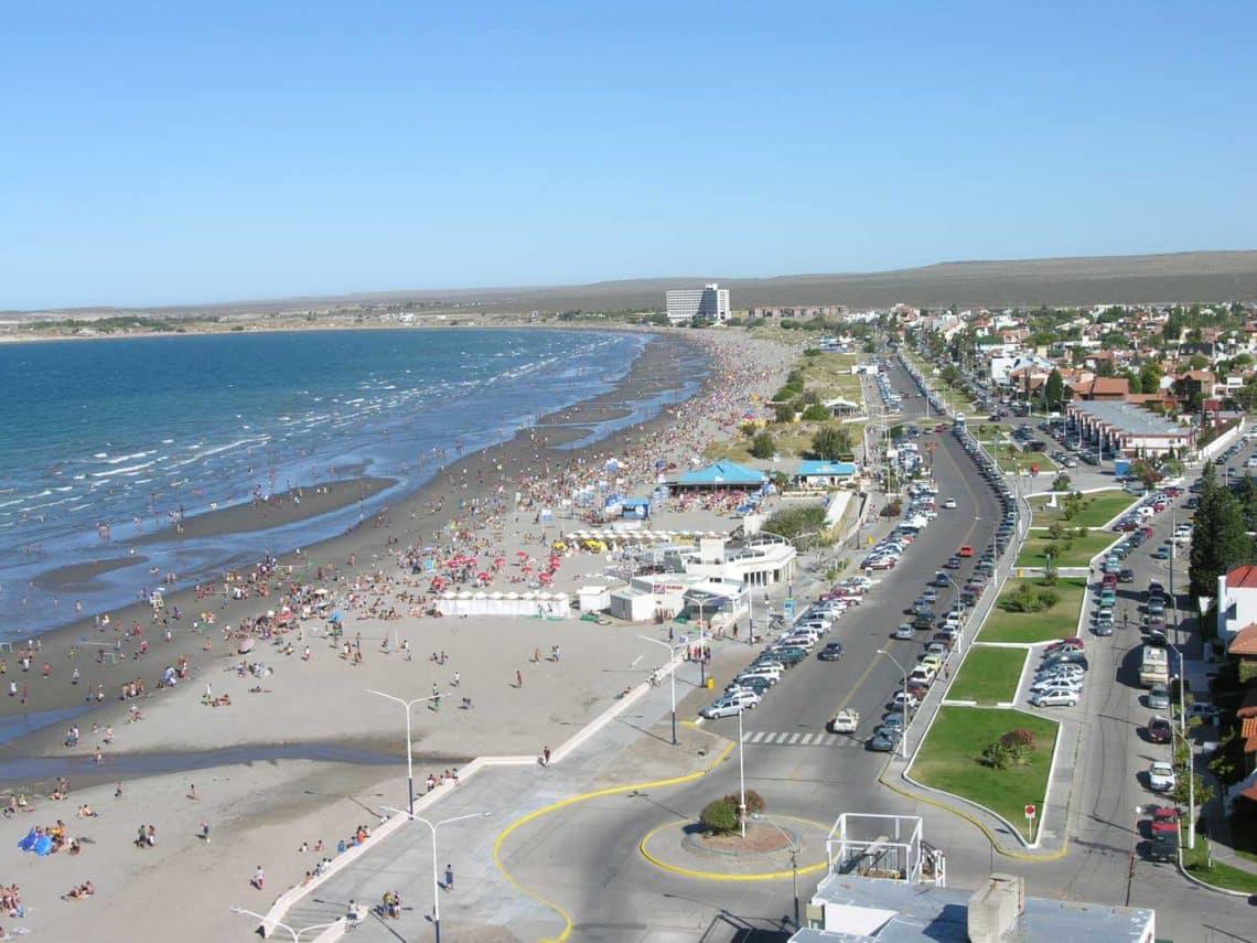Ciudad de Puerto Madryn, Chubut - horacio_Segovia