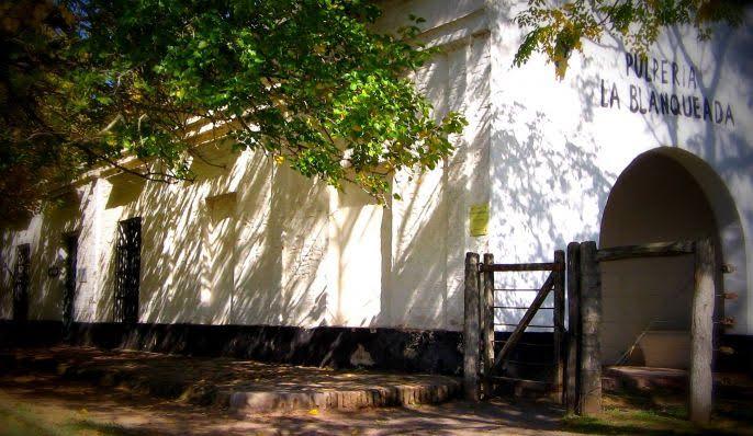 Pulpería La Blanqueada, San Antonio de Areco