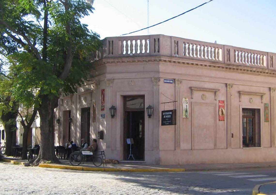 Pulpería de San Antonio de Areco - Areco Turismo