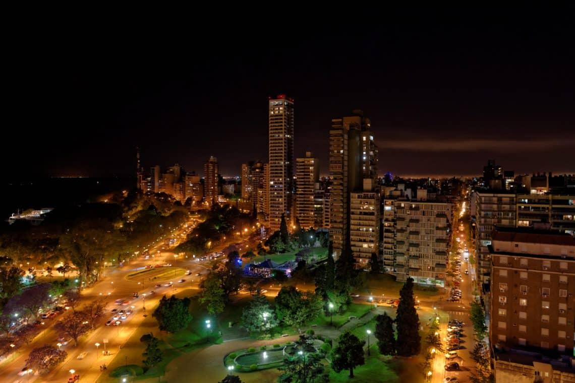 Ciudad de Rosario