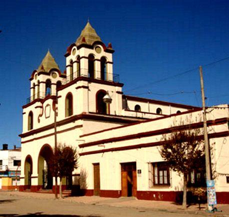 Parroquia Nuestra Señora del Rosario, Salta