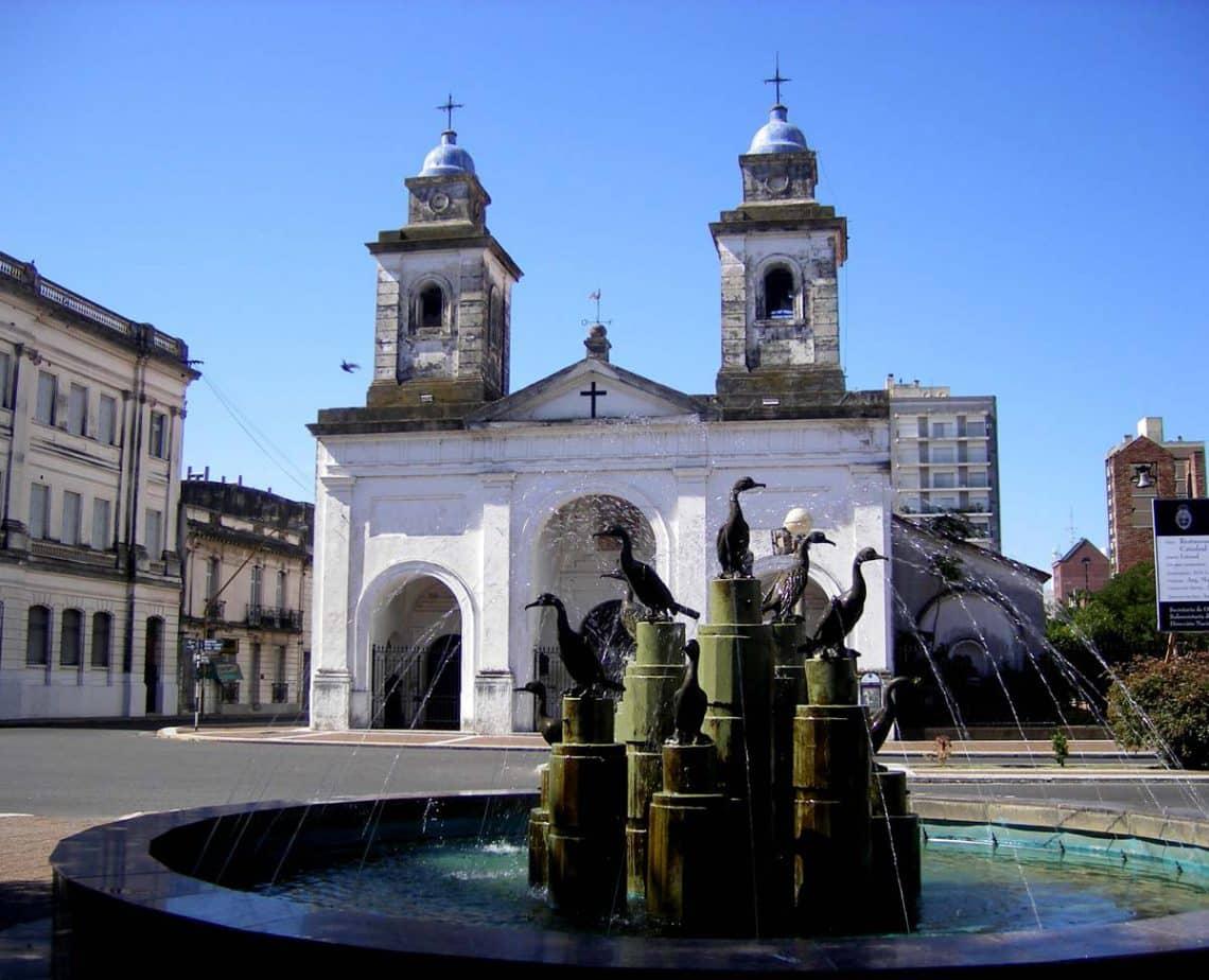 Catedral Metropolitano de la Ciudad de Santa Fe