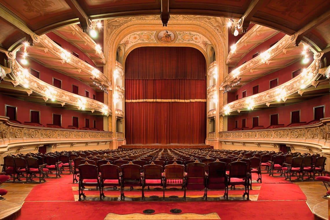 Teatro El Círculo, Rosario