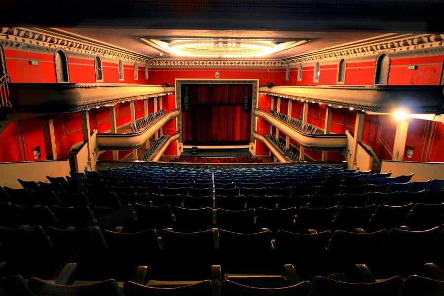 Teatro Municipal La Comedia, Rosario