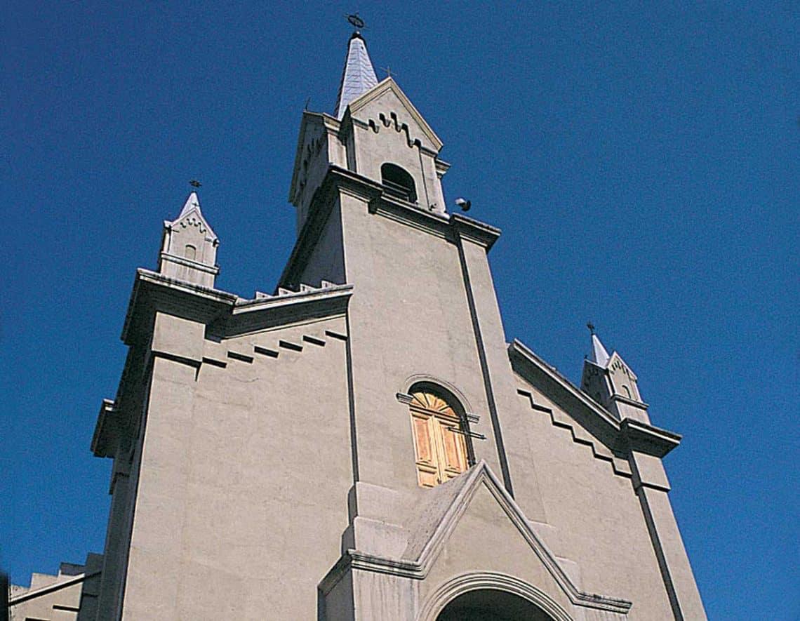 Iglesia de San Pedro de Colalao, Tucumán