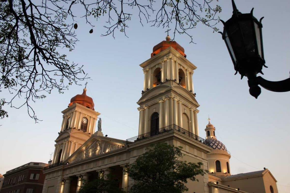 Iglesia Catedral de San Miguel de Tucumán