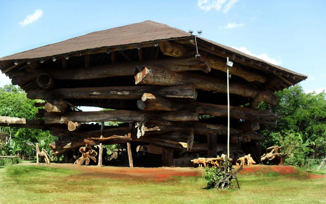 Aripuca, Puerto Iguazú, Misiones