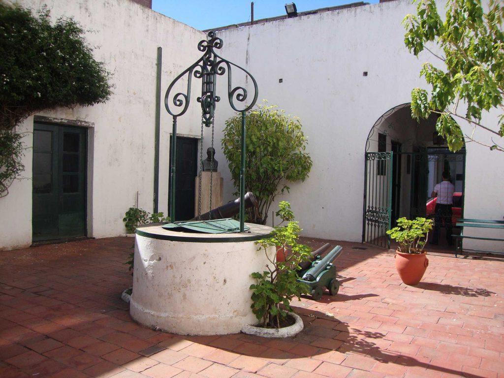 Casa del Acuerdo de San Nicolás - www.sannicolas.gov.ar