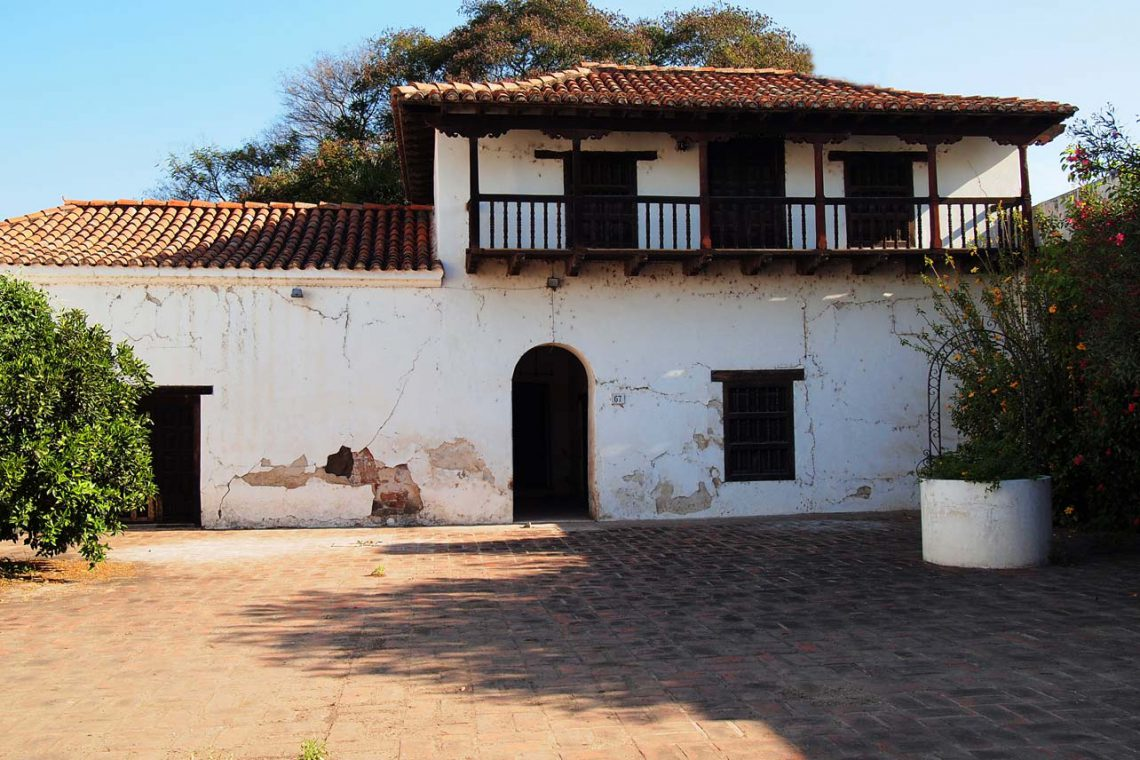 Casa de los Aldao, Santa Fe