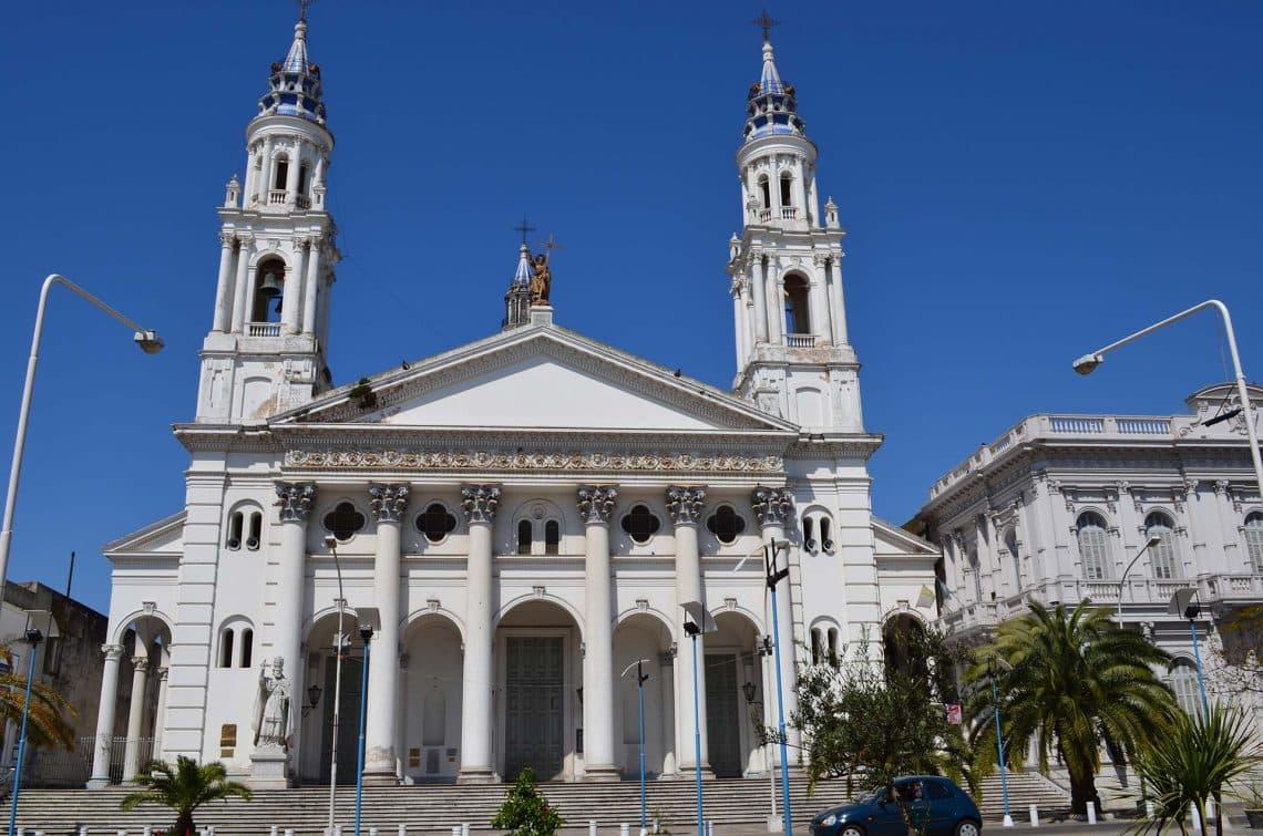 Catedral de Paraná, Entre Ríos