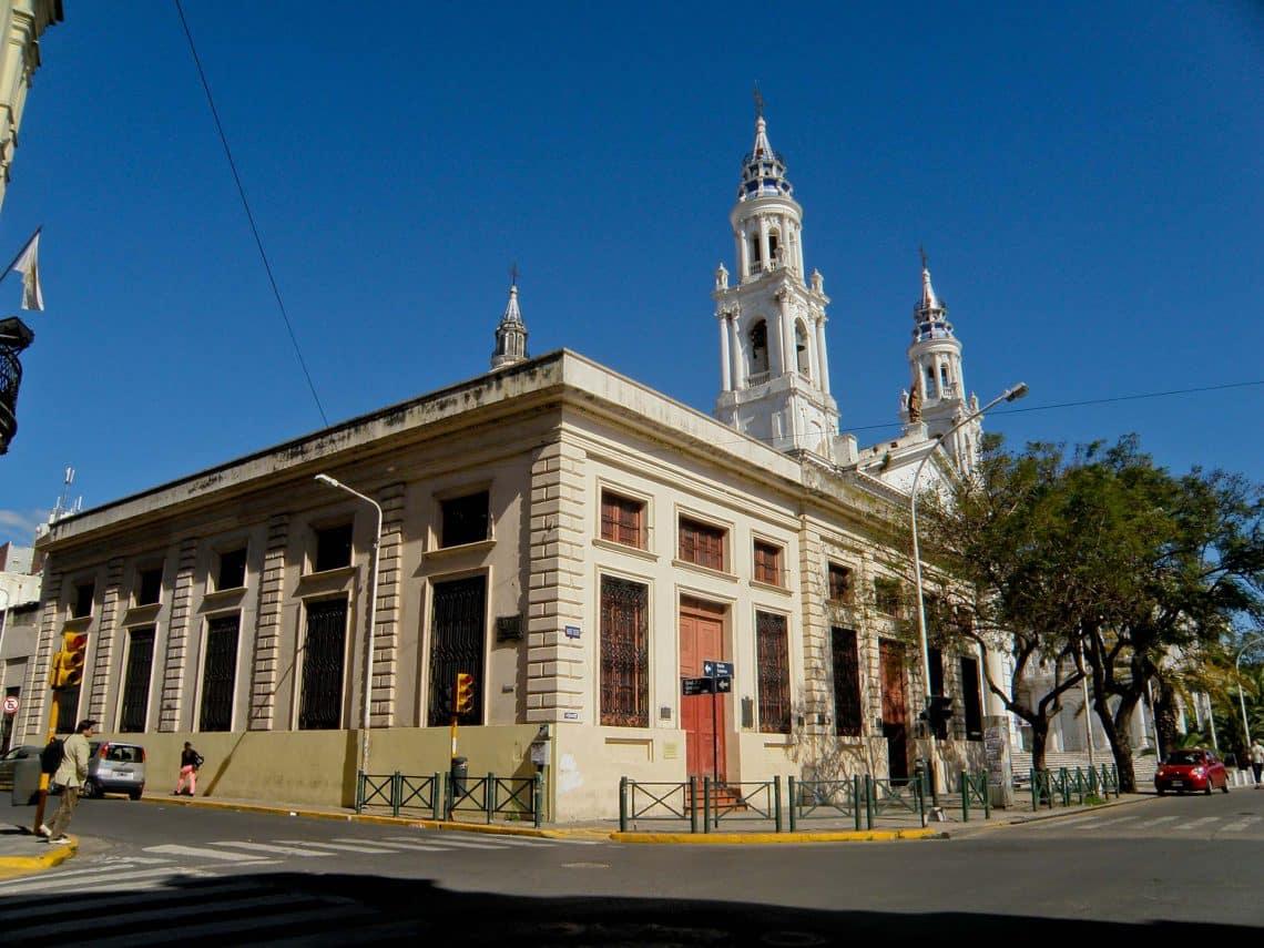 Senado Confederacion - Parana Entre Rios Argentina
