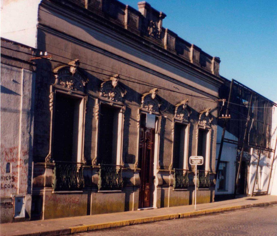 Museo de la Ciudad, San Nicolás de los Arroyos