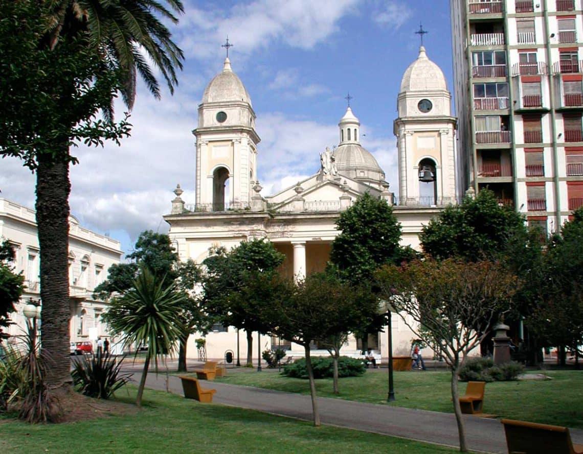 Plaza Mitre, San Nicolás de los Arroyos