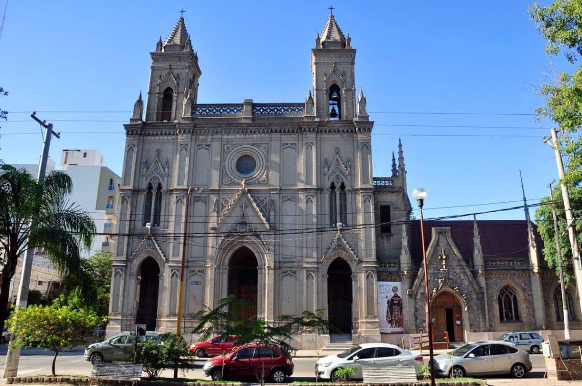 Museo de Arte Sacro de Santiago del Estero
