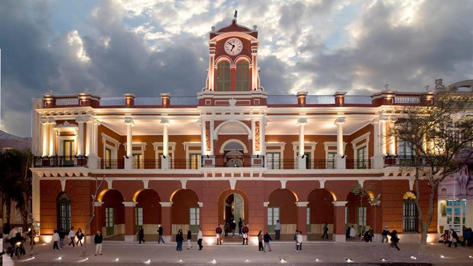 Centro Cultural del Bicentenario, Santiago del Estero, Madre de Ciudades