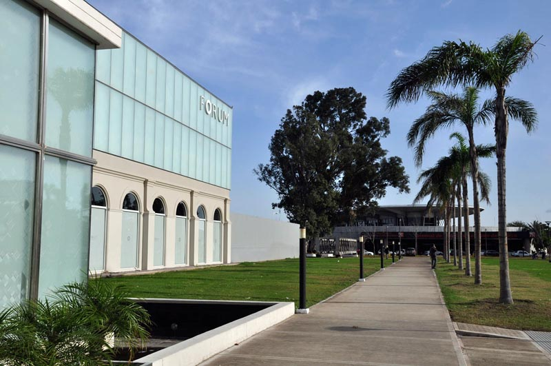 Forum + terminal - Santiago del Estero