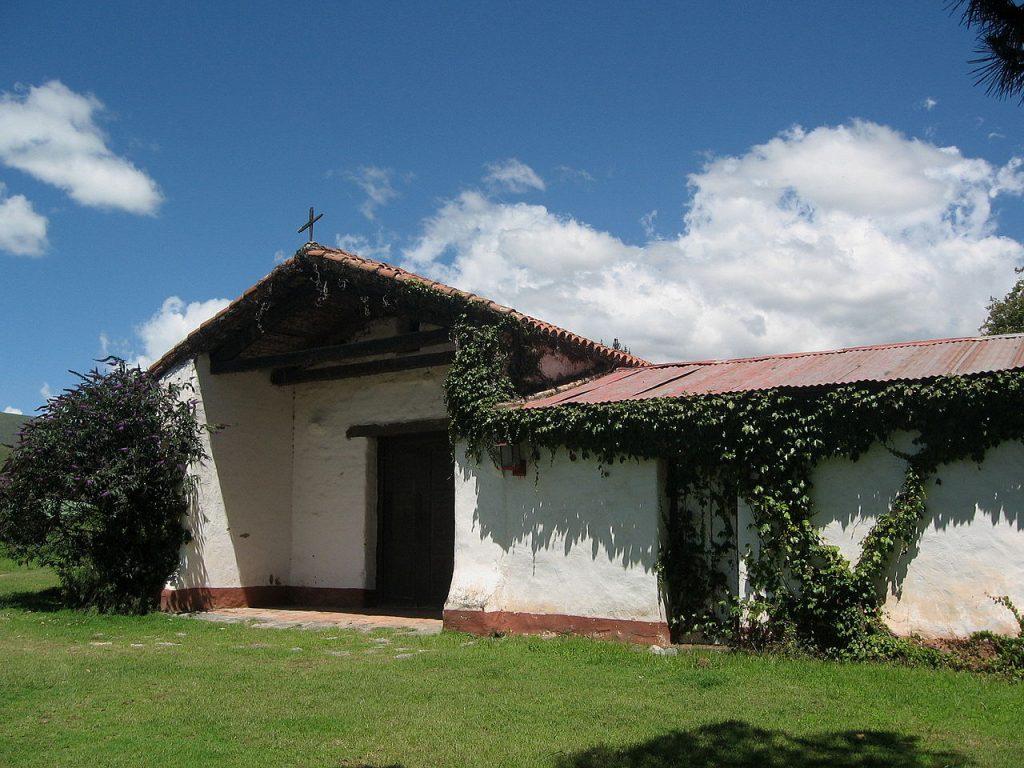 Museo Jesuítico de La Banda, Tafí del Valle, Tucumán