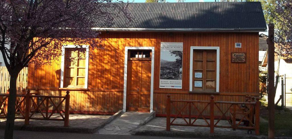 Museo Primeros Pobladores, San Martín de los Andes