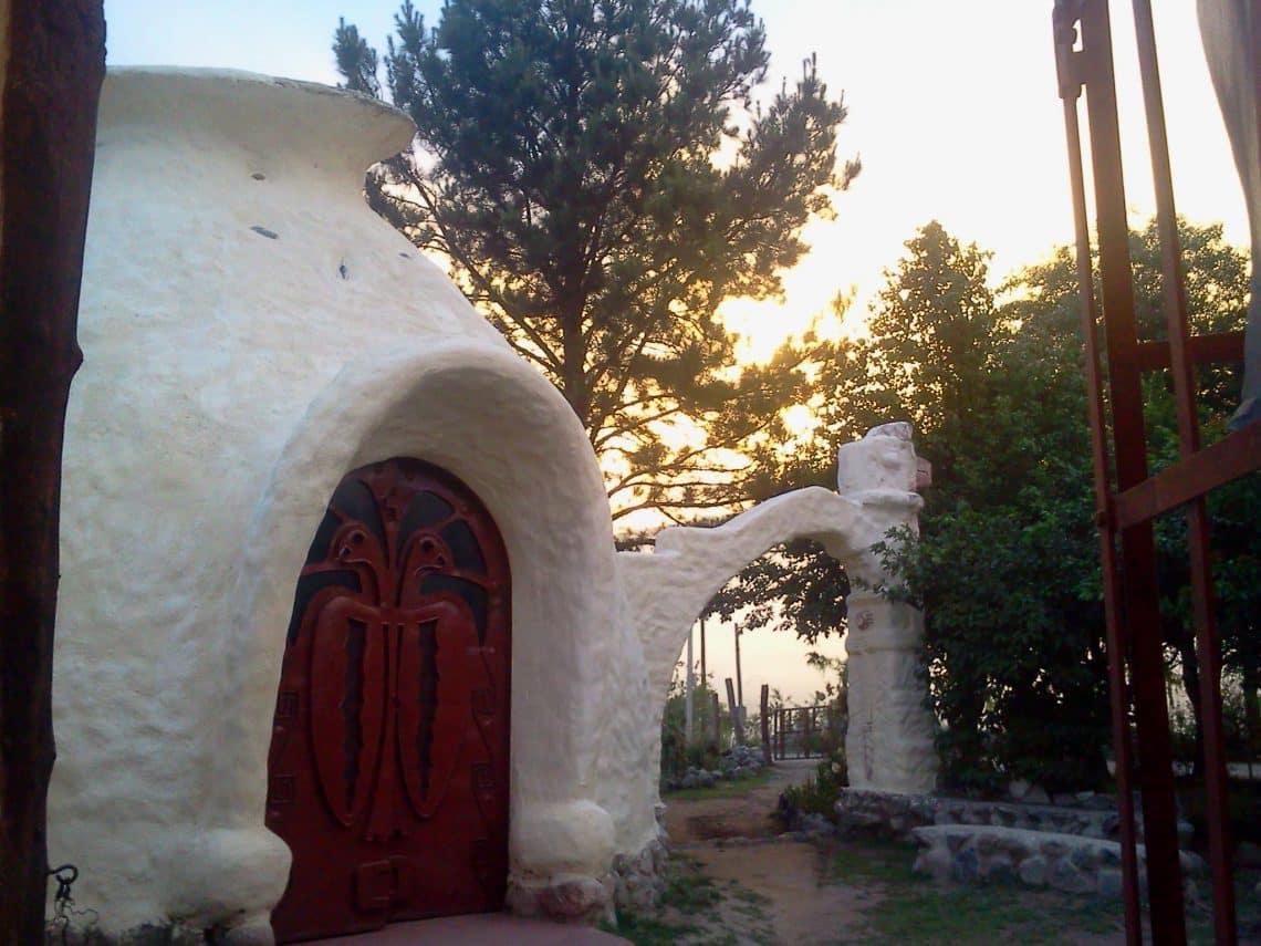 Museo de Mitos y Leyendas - Casa Duende, Tafí del Valle