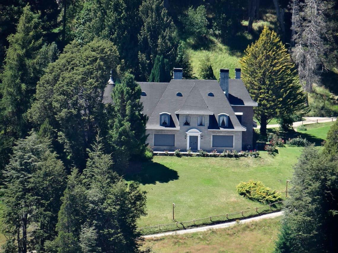 Residencia El Messidor, Villa La Angostura
