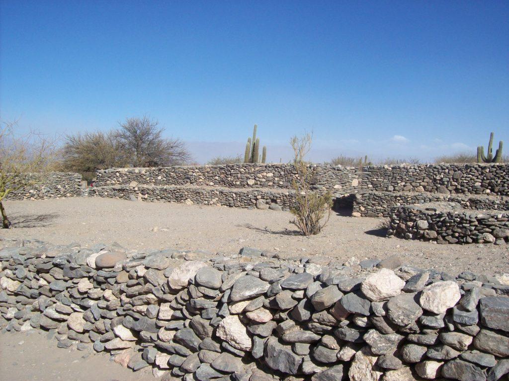 Ruinas de los Quilmes, Tucumán