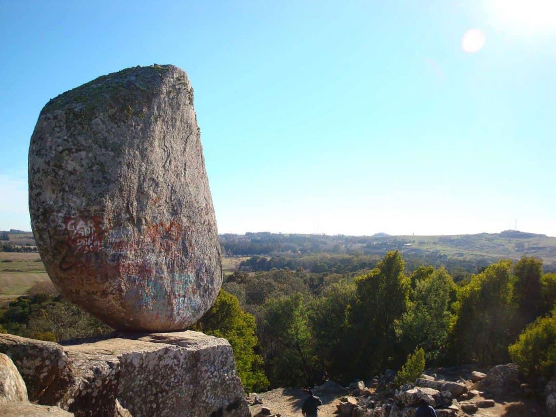Cerro El Centinela en Tandil