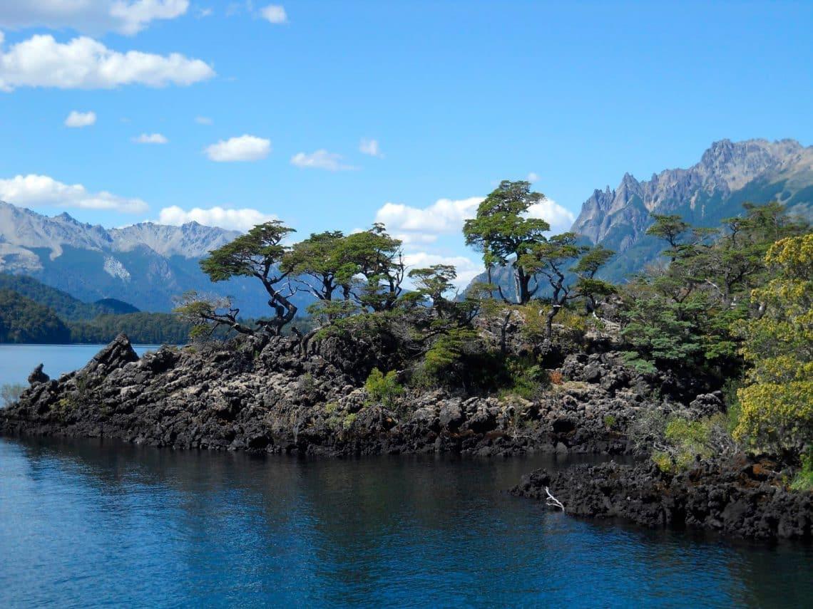 Lago Epulafquen, San Martín de los Andes
