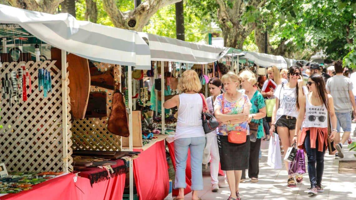 Ferias de Rosario