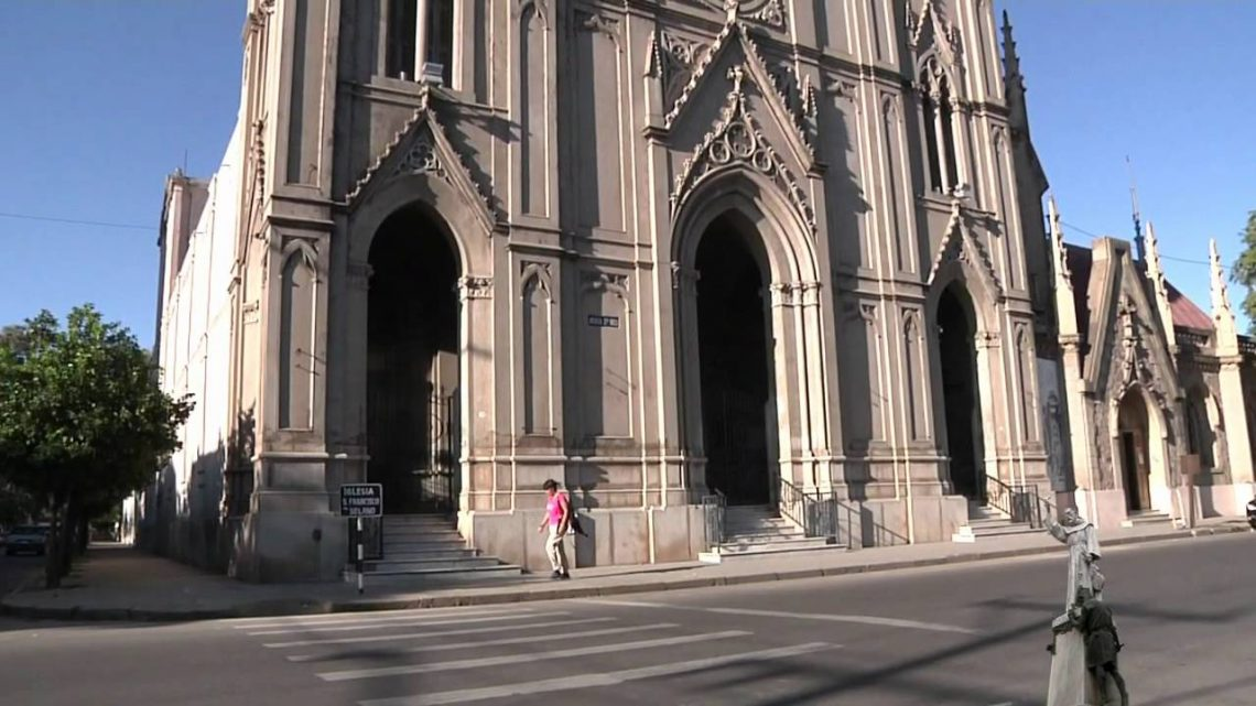 Iglesia San Francisco Solano, Santiago del Estero