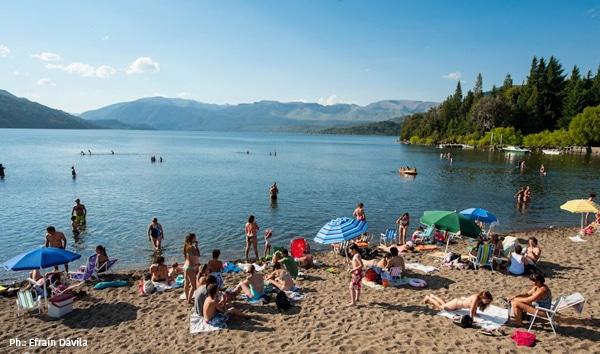 Lago Lolog, San Martín de los Andes