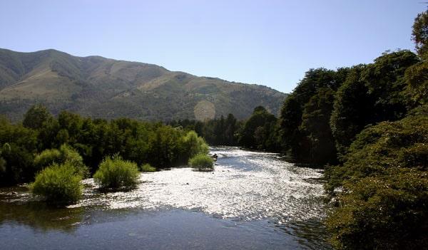 Rio Quilquihue, San Martín de los Andes